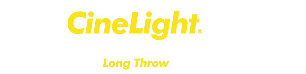 Cine Light 120 Logo